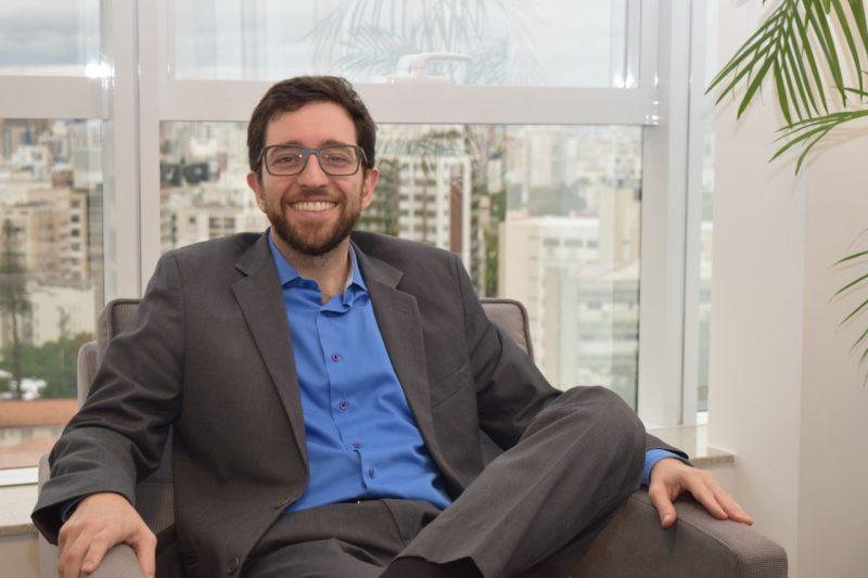 """<span class=""""artigo-autor-funcao"""">José Antonio Farenzena &#8211; Presidente do Sindicato dos Fiscais da Fazenda de Santa Catarina</span> &#8211; Foto: SINDIFISCO."""
