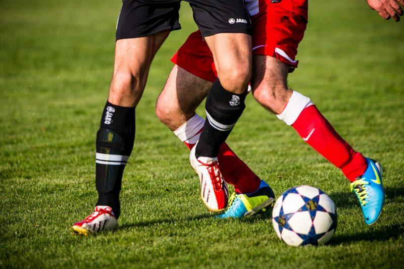 Não dá mais para admitir virada de mesa no futebol brasileiro. – Foto: Pixabay/ND