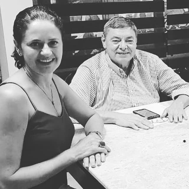 Gervásio Silva atualmente trabalhava com a deputada Marlene Fengler (PSD) – Foto: Divulgação/ND