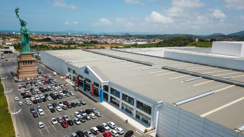 Varejista catarinense Havan está entre as 10 melhores empresas do setor para trabalhar no Brasil – Foto: Divulgação/Havan/ND