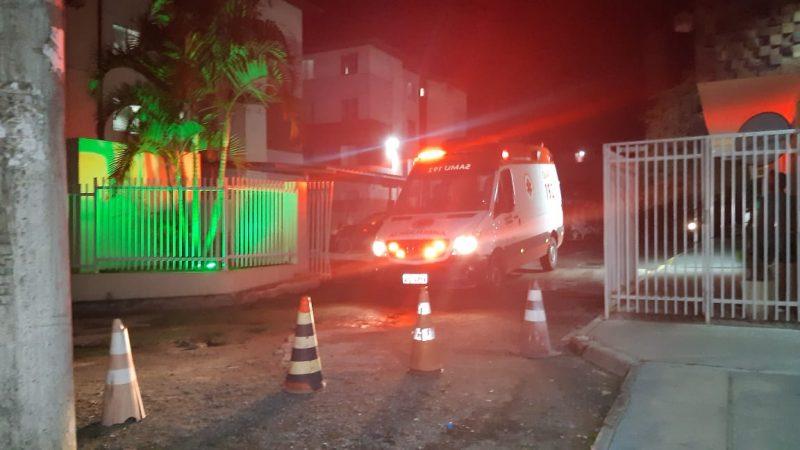Dois homicídios foram registrados em cerca de 48 horas no mesmo local – Foto: Divulgação/ND