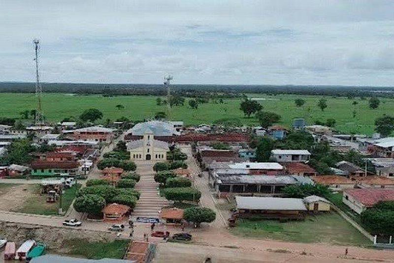 SC poderá perder mais de 100 municípios com menos de 5 mil habitantes – Foto: Divulgacão/Paulo Alceu/ND