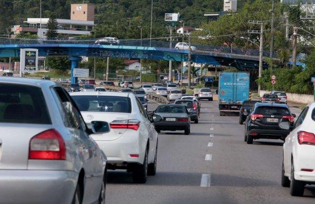 Prazo para pagamento parcelado do IPVA vai até 10 de fevereiro – Foto: Maurício Vieira/Secom