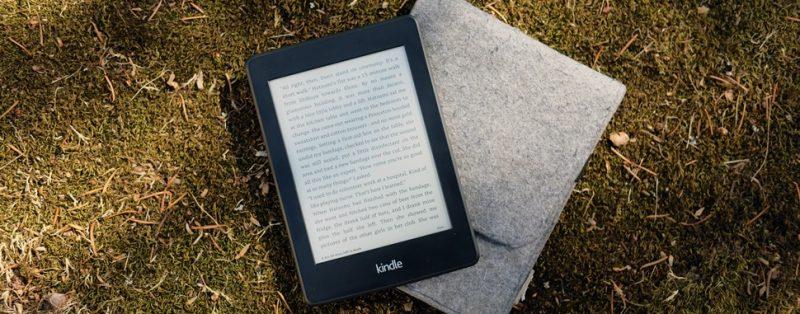 Pela internet: como enviar arquivos para o Kindle sem cabo USB -