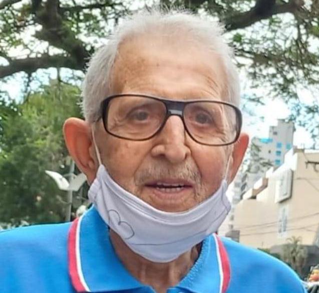 Jurandir Vargas cuidava dos cabelos de políticos, magistrados e empresários da Capital – Foto: Arquivo Pessoal/ND