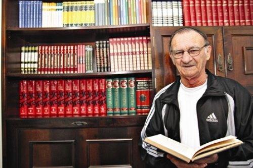 Lauro era professor e já foi diretor de uma escola no município – Foto: Arquivo Pessoal/Divulgação