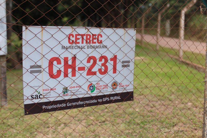 Agricultores não precisarão mais pagar taxa para ter o GPS Rural. – Foto: Leandro Schmidt/Prefeitura de Chapecó/Divulgação/ND