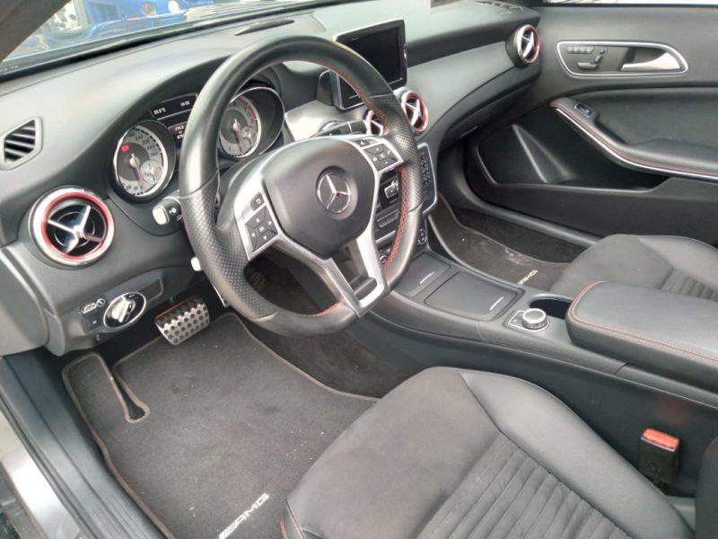 Mercedes Benz de 2015 terá lances a partir de R$ 66 mil – Foto: Divulgação/ND