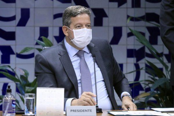 Presidente da Câmara dos Deputados, Arthur Lira – Foto: Luis Macedo/Câmara dos Deputados