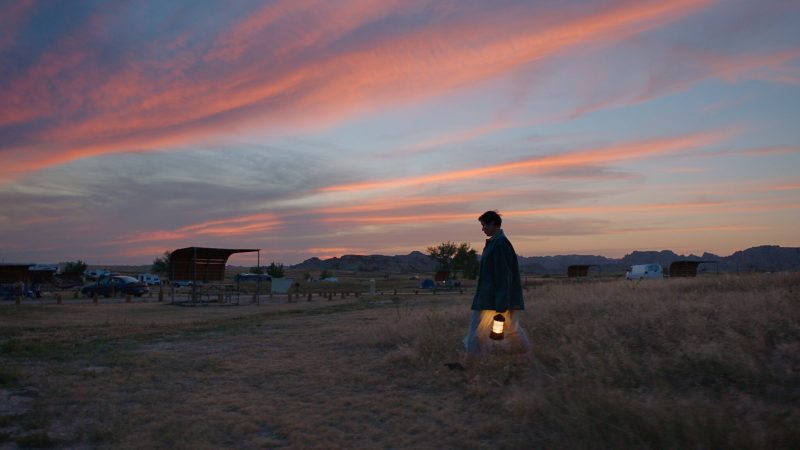 Nomadland é aposta do ND+ para melhor filme em drama – Foto: Searchlight Pictures/Divulgação