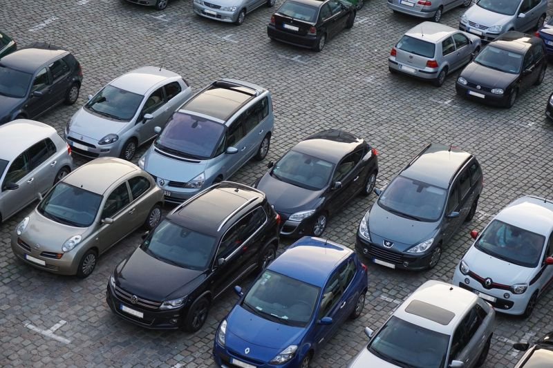 Artigo: a transformação do setor automotivo e os prováveis desdobramentos no pós-pandemia - Foto: Pixabay