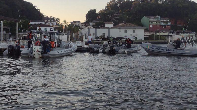 Após dias ruins de pescaria, Bolsonaro voltará a pescar em alto mar – Foto: Divulgação/ND