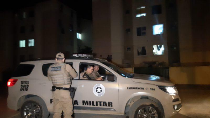 Local registrou dois assassinatos entre os dias 30 de janeiro e 1º de fevereiro – Foto: Divulgação/ND