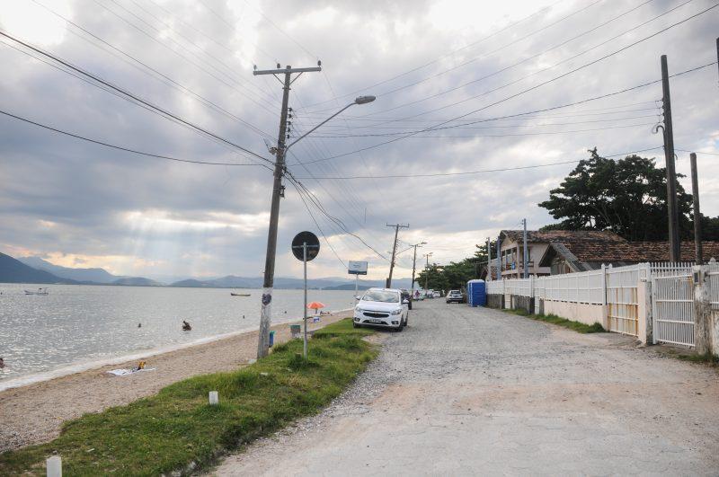 Ordem de serviço para revitalizar Praia da Tapera será assinada nesta segunda (22) – Foto: Leo Munhoz/ND