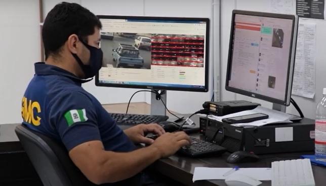 O número de denúncias cresce diariamente. – Foto: Prefeitura de Chapecó/Reprodução/ND