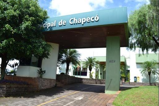 Prefeitura de Chapecó vai abrir uma investigação interna – Foto: Reprodução/ND