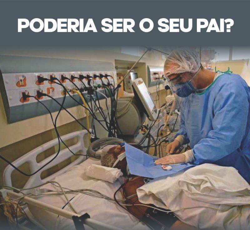Visando conter o contágio, as academias também serão fechadas temporariamente como medida para poupar mais vidas. – Foto: Prefeitura de Xaxim/Divulgação/ND