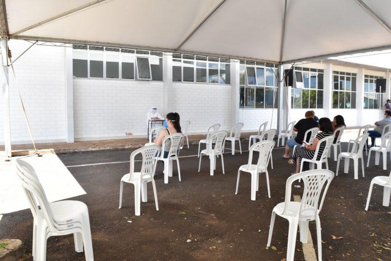 Horário de atendimento foi ampliado. – Foto: Prefeitura de Xaxim/Divulgação/ND