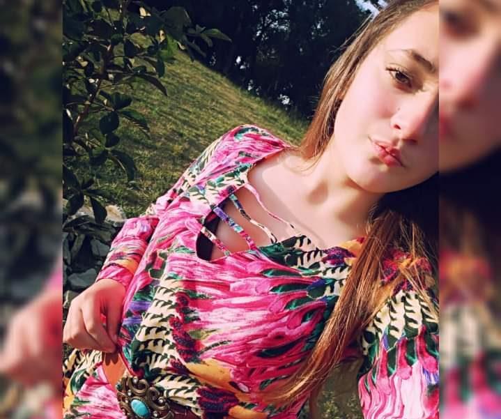 O corpo de Ana Kemilli foi encontrado amarrado em uma árvore