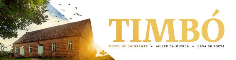 Museus: memória rica e cultura pulsante na cidade apelidada de 'Pérola do Vale' – Foto: Prefeitura Municipal de Timbó