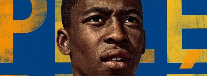 Pelé: confira o trailer do novo documentário da Netflix - Divulgação/Netflix