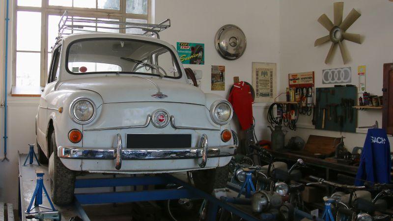 Manutenção preventiva: 5 pontos essenciais para checar em seu carro - Pixabay