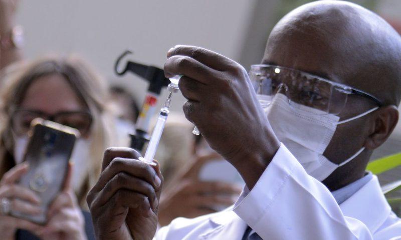 Uso emergencial da vacina Sputnik V ainda não foi aprovado pela Anvisa