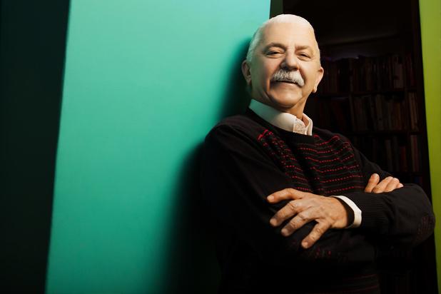 Arquiteto Manoel Coelho nasceu em Florianópolis – Foto: Arquivo pessoal
