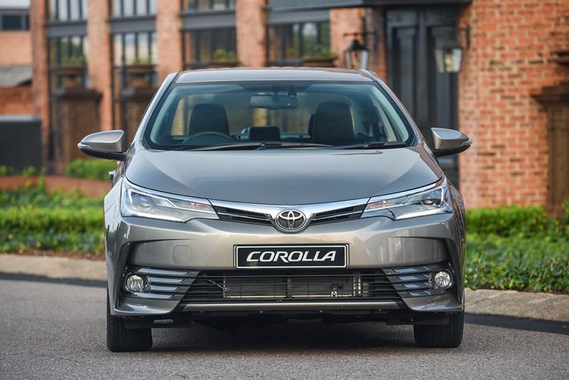 8- Toyota Corolla: 20.213 unidades - Foto: Divulgação/Toyota/Garagem 360/ND