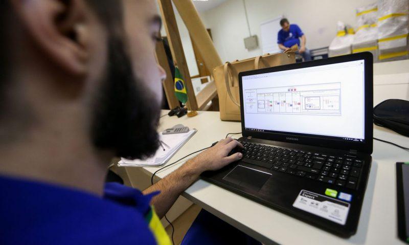 Programa do governo federal funcionará como projeto piloto na primeira fase – Foto: Marcelo Camargo/Agência Brasil/ND