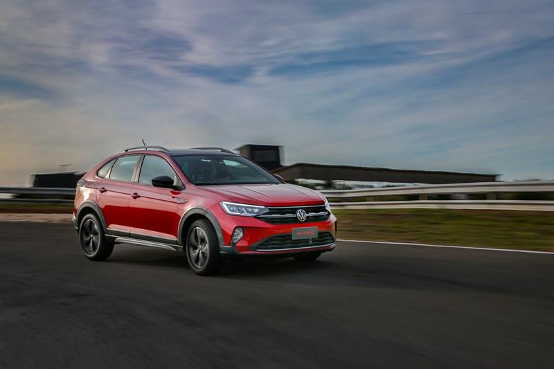 15- Volkswagen Nivus: 6.947 unidades - Foto: Divulgação/VW/Garagem 360/ND