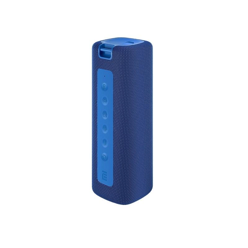 Caixa de som à prova d'água de 16w, da Xiaomi - Crédito: Divulgação/Xiaomi/33Giga/ND