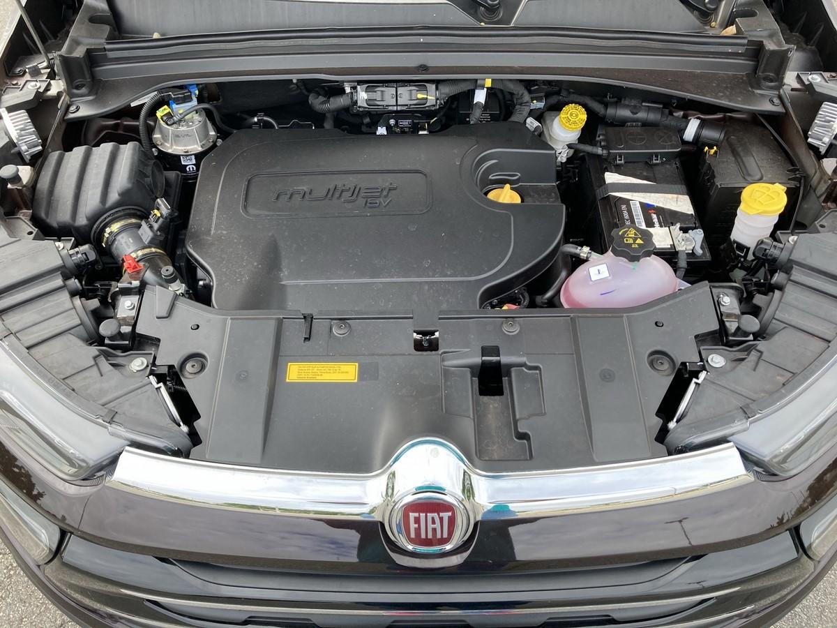 Versão Ranch da picape Fiat Toro em detalhes - Foto: Leo Alves/Garagem360/Garagem 360/ND