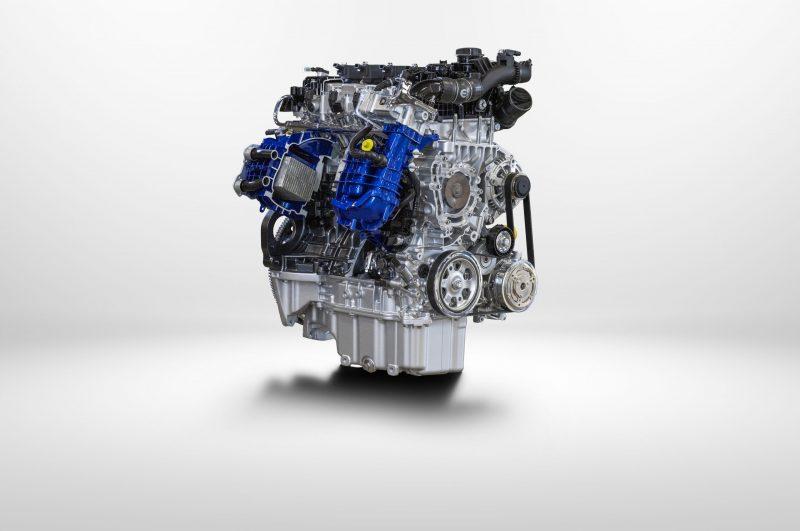 Stellantis inicia produção dos novos motores turbo no Brasil - Leo Lara/Divulgação/Stellantis