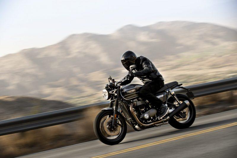 Motos em promoção: Triumph anuncia condições especiais para seus modelos - Divulgação/Triumph