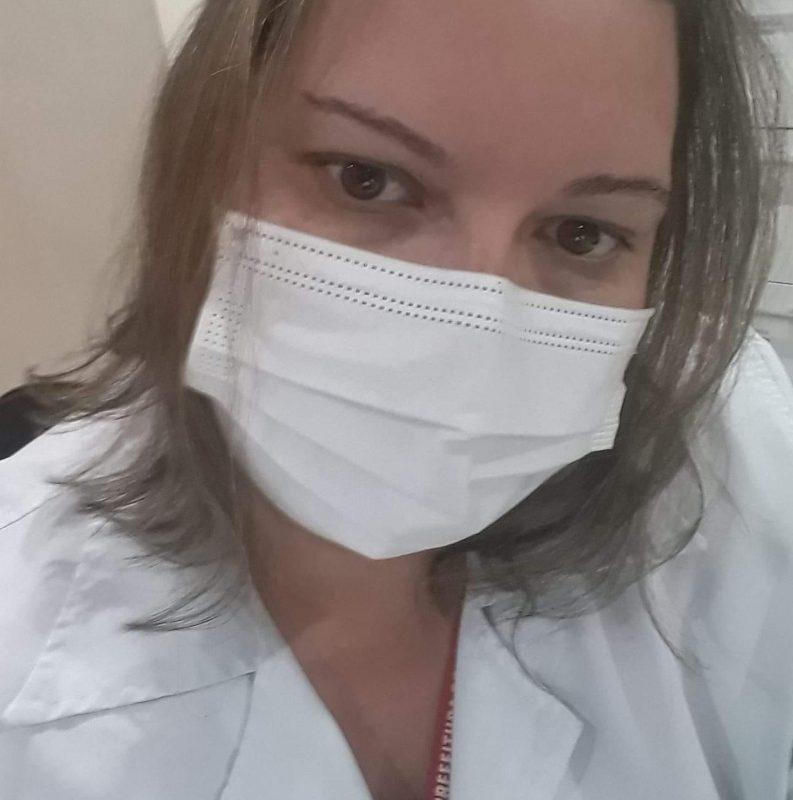 Jô, como era conhecida, estava grávida – Foto: Reprodução/Redes Sociais