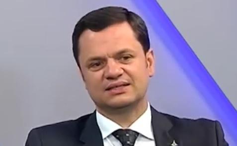 Anderson Torres assume o Ministério da Justiça e Segurança Pública – Foto: Reprodução/Youtube