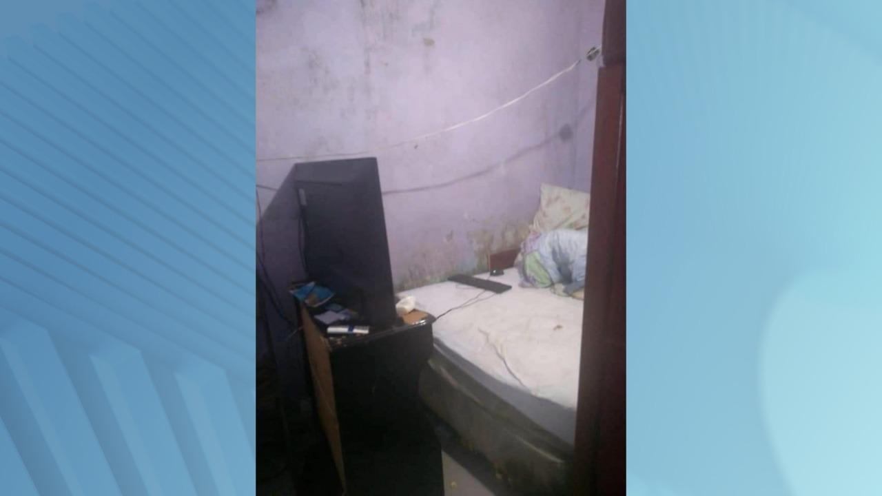 Filho era alcóolatra e ameaçava a mãe e vendias as coisas de casa para comprar bebida - GMI/Divulgação