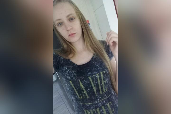 A jovem Mauriceia de 22 anos morreu carbonizada no último domingo (28) na casa em que morava com o companheiro. – Foto: Arquivo Pessoal/Reprodução/ND