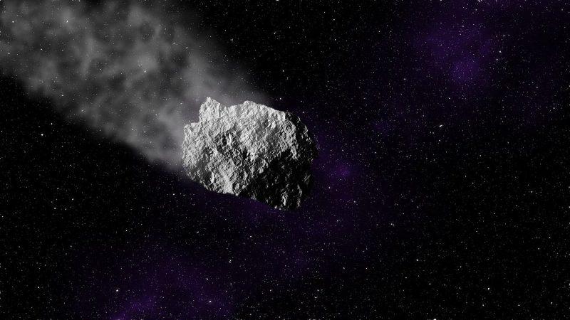 Cientistas vão aproveitar a passagem do asteroide nesta sexta-feira para estudar mais o seu percurso – Foto: Pixabay/Divulgação/ND