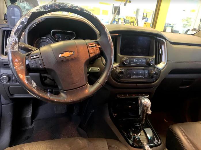 Proteção interna dos veículos é uma das prioridades no protocolo de higiene e segurança adotado pela BS Autocenter. – Foto: BS Autocenter