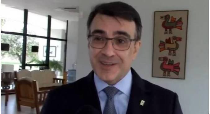Embaixador Carlos Alberto Franco França vai ocupar o lugar de Ernesto Araújo nas Relações Exteriores – Foto: Reprodução