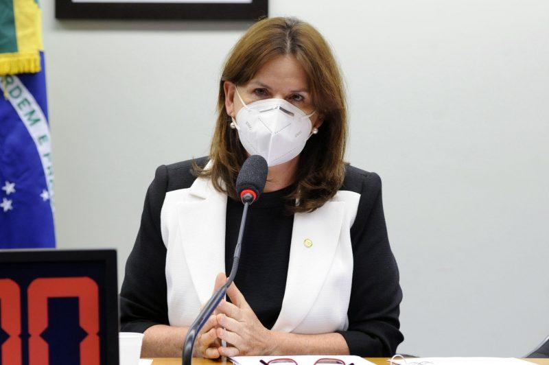 Deputada Federal Carmen Zanotto – Foto: GILMAR FELIX/ND