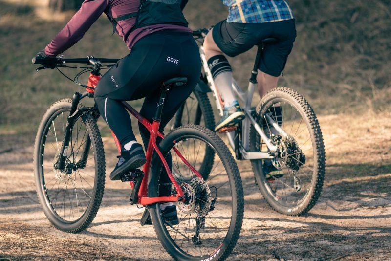 Uso de bicicletas e patinetes também mostrou alta de 3% no mundo – Foto: Pixabay/Divulgação/ND