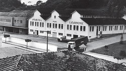Espaço foi construído no século 19- Foto: Divulgação/ND