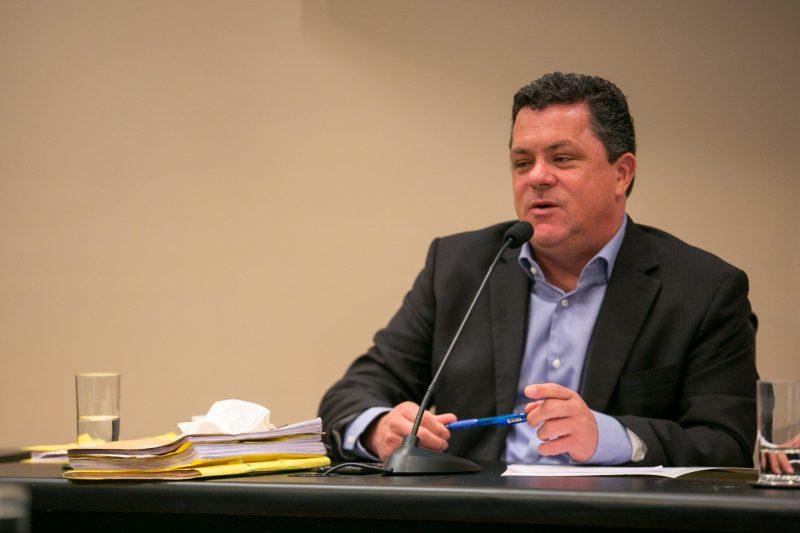 Deputado Ivan Naatz – Foto: Rodolfo Espinola
