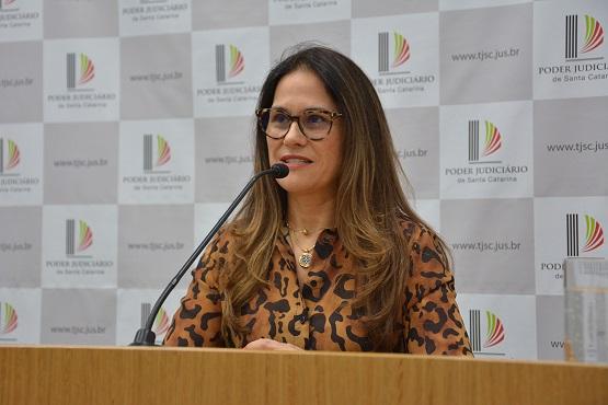 Desembargadora produziu relatório que pode indicar novo afastamento do governador Carlos Moisés