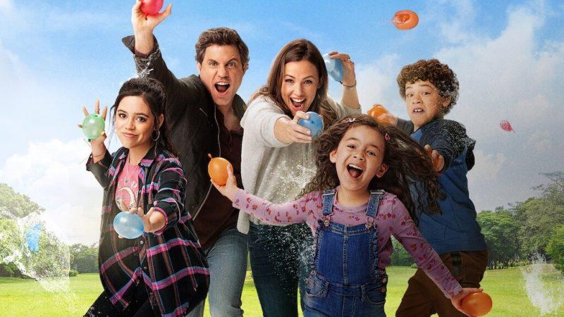 Dia do Sim é uma super comédia para ver em família – Foto: Divulgação/ND