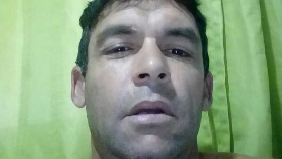 Diego Scott, 39 anos, está desaparecido desde o dia 15 de janeiro – Foto: Diego Scott .