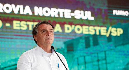 MP pede afastamento de Bolsonaro e ministros da gestão da pandemia no Brasil – Foto: Alan Santos/PR/Divulgação/ND